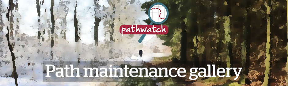Pathwatch gallery