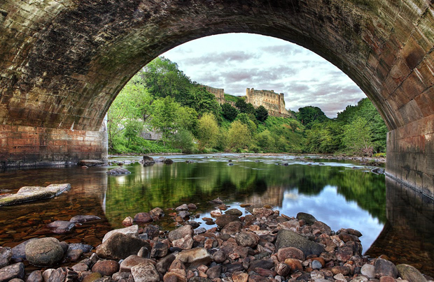 Mat Robinson's photo of Richmond Castle