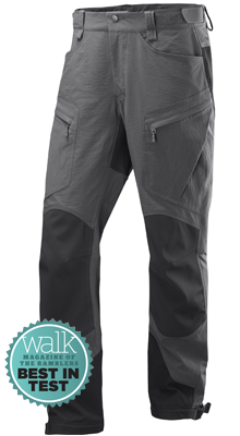 Haglofs Rugged Ii Mountain Pant Ramblers