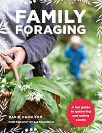 Cover of the book Family foraging