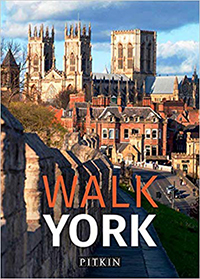 Cover of the book Walk York