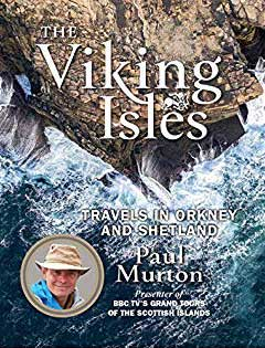 Cover of Viking Isles