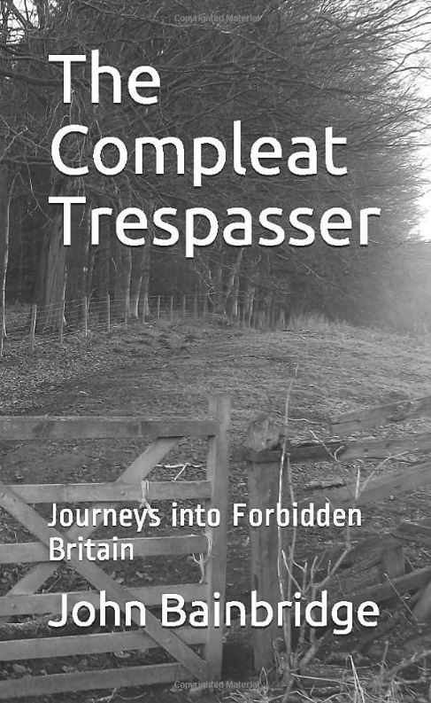 Book cover of The Compleat Trespasser