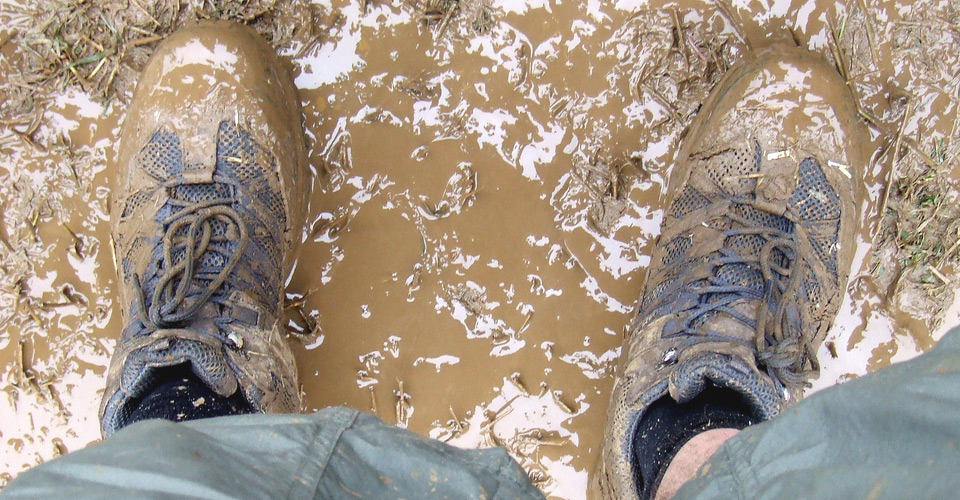 How to look after your walking boots - Ramblers