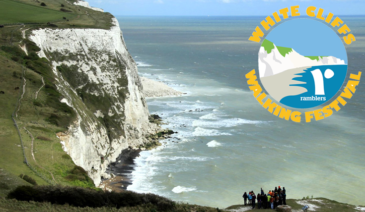 White Cliffs Walking festival 2016