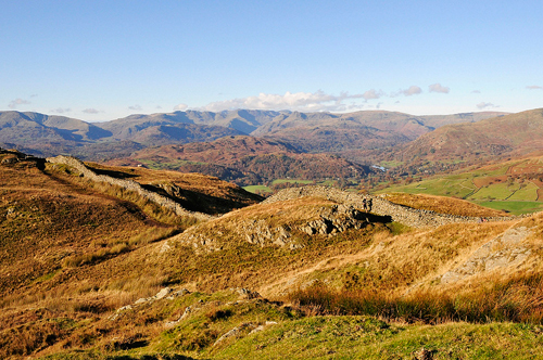 Loughrigg Fell, Lake District