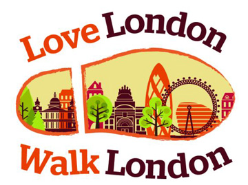 Love London Walk London image