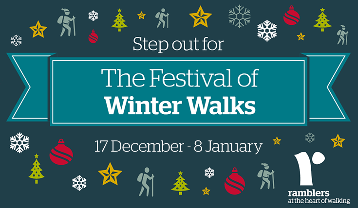 Festival of Winter Walks 2016-17