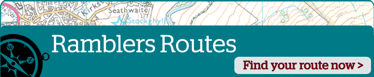 Ramblers Routes