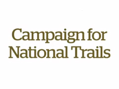 Campaign for National Trails logo