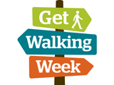 Get Walking Week