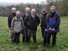 Aylesbury & District Ramblers
