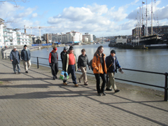 Bristol Walking Festival