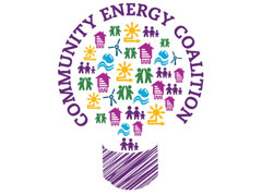 Community Energy Coalition logo