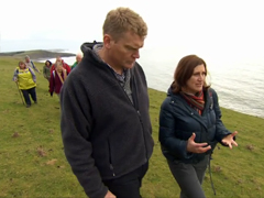 Countryfile coastal report