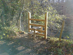 Flintshire new stile