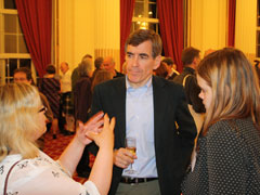 David Rutley MP at General Council
