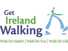 Get Ireland Walking logo