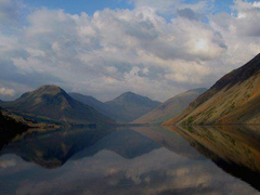 Lake District National Park (image credit: Alan Jones)