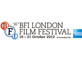 BFI London Film Festival logo