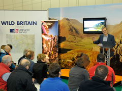 Telegraph Outdoor Adventure & Travel Show
