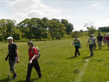 Oxon Weekend Walkers