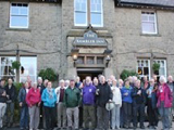 Policy and Campaigns Conference Edale Ramblers Inn