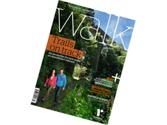 Walk magazine autumn 2013 edition