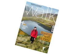 Walk magazine spring 2014 edition
