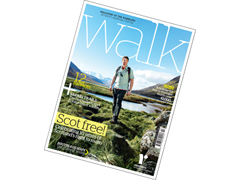 Walk magazine summer 2013 edition