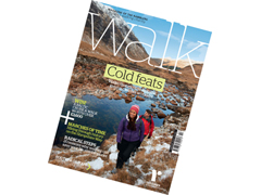 Walk magazine winter 2013 edition