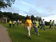 Walking for Health in Reigate