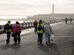 Walking for Health in Whitburn