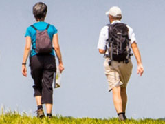 White Cliffs Walking Festival