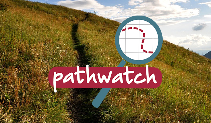 Pathwatch campaign