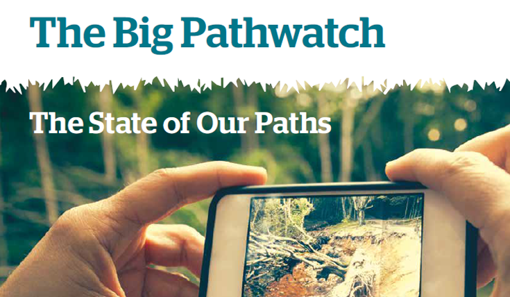Big Pathwatch full report