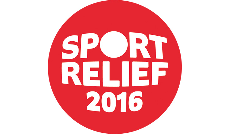 Sport Relief logo thumbnail