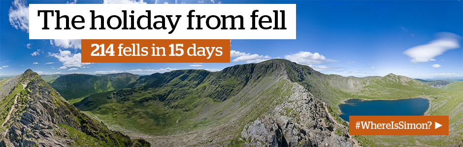 Find out more about the holiday from fell