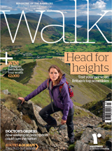 Autumn 2014 Walk Issue Cover