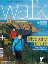 Walk winter 2014 cover