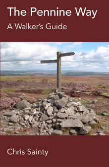 The Pennine Way Cover