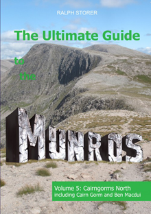 Ultimate Guide to the Munros Vol 5