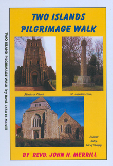 Two Islands Pilgrimage Walk