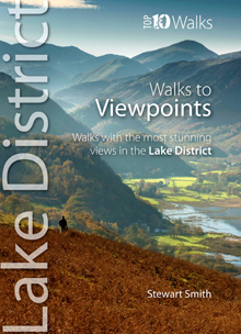 Lake District Walks to Viewpoints