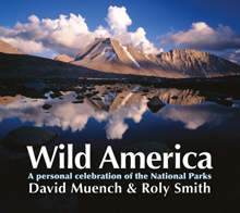 Wild America David Muench Roly Smith