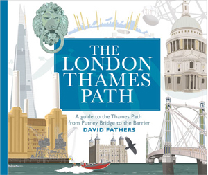 The London Thames Path