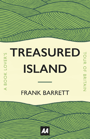 Treasured Island: A Book Lover's Tour of Britain