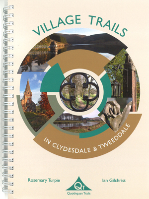 Village Trails in Clydesdale and Tweeddale