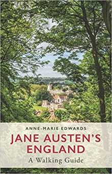 Jane Austens England Walking Guide