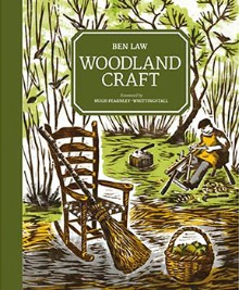 Woodland Craft book cover image